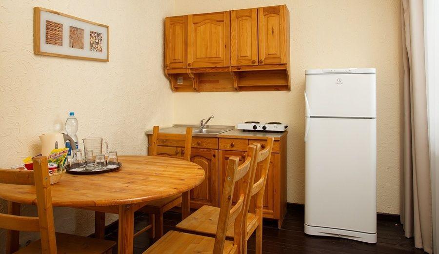 """Парк-отель """"Country Resort"""" Московская область Апартаменты Семейные, фото 2"""