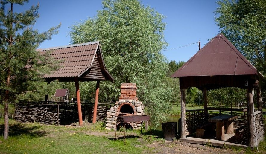 """Парк-отель """"Country Resort"""" Московская область, фото 14"""