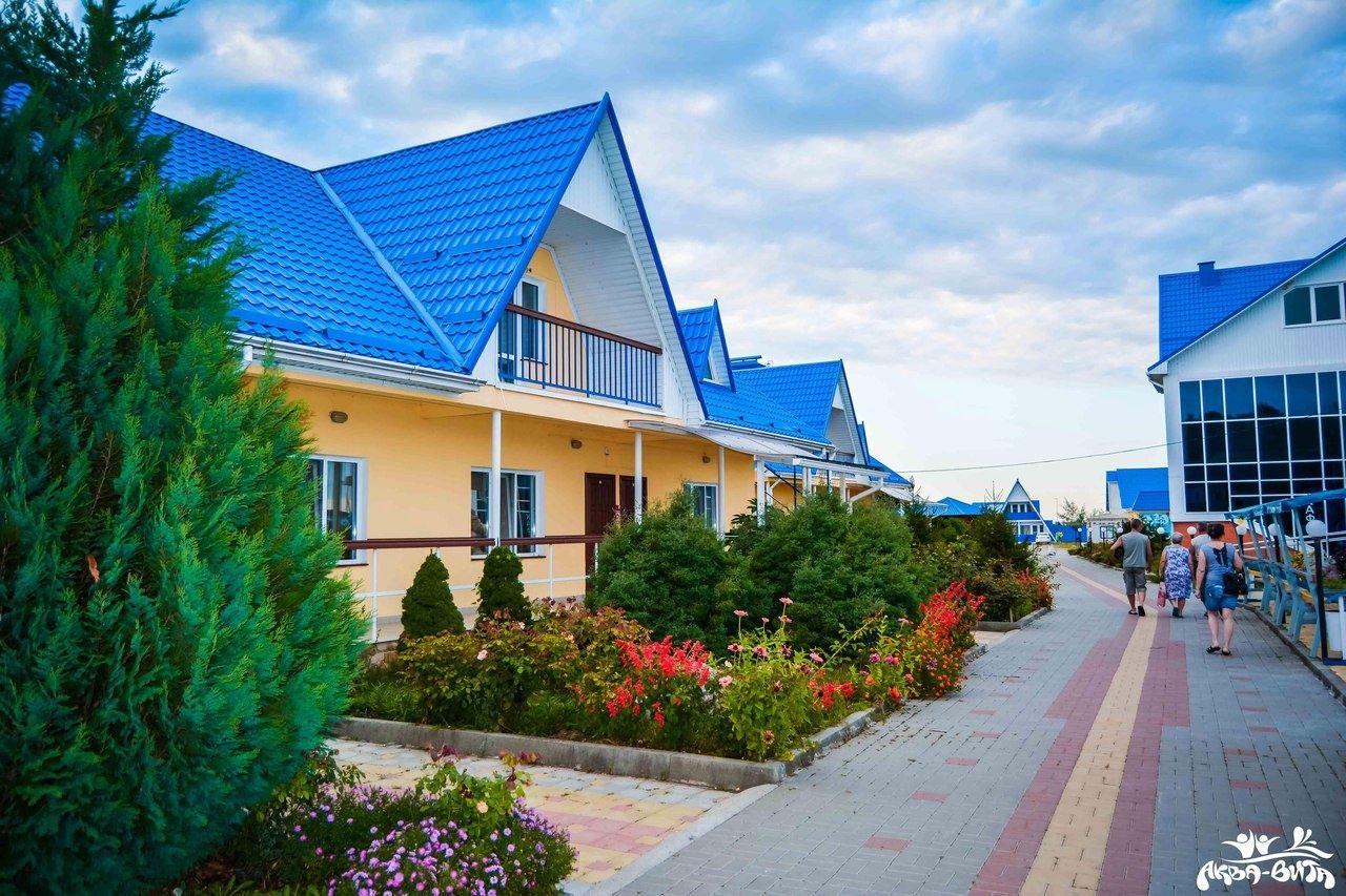 """База отдыха """"Аква-Вита"""" Краснодарский край, фото 3"""