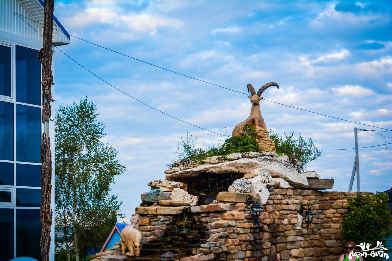 """База отдыха """"Аква-Вита"""" Краснодарский край, фото 6"""