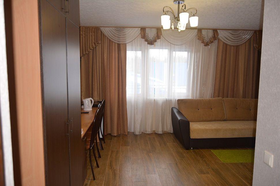 """База отдыха """"Аква-Вита"""" Краснодарский край 2-комнатный номер """"повышенной комфортности"""" (2 спальных места), фото 3"""