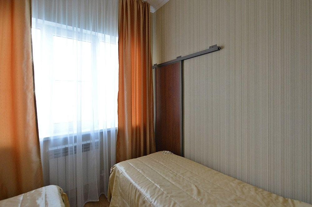 """База отдыха """"Аква-Вита"""" Краснодарский край 3-комнатный номер """"повышенной комфортности"""" (4 спальных места), фото 2"""