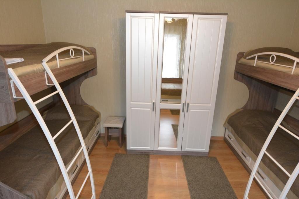 """База отдыха """"Аква-Вита"""" Краснодарский край 2-комнатный номер """"стандарт"""" (7 спальных мест), фото 3"""