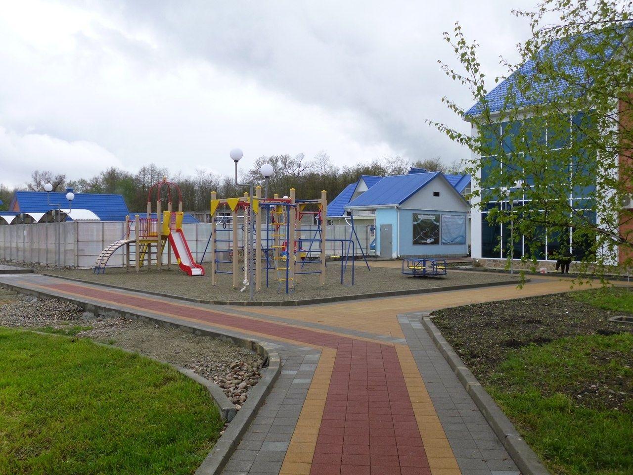 """База отдыха """"Аква-Вита"""" Краснодарский край, фото 9"""