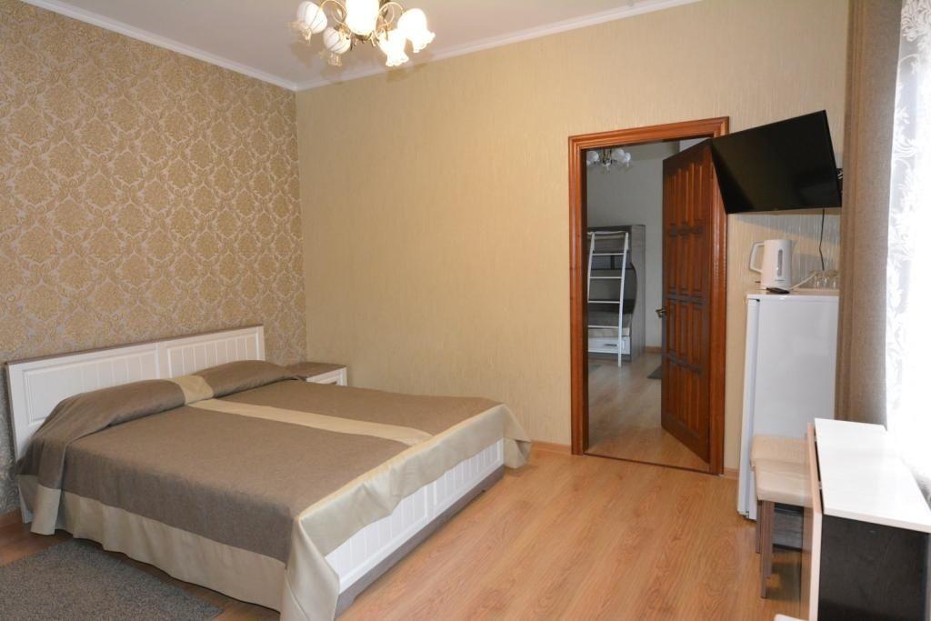 """База отдыха """"Аква-Вита"""" Краснодарский край 2-комнатный номер """"стандарт"""" (7 спальных мест), фото 5"""