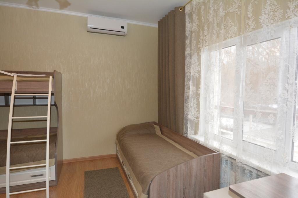 """База отдыха """"Аква-Вита"""" Краснодарский край 2-комнатный номер """"стандарт"""" (7 спальных мест), фото 2"""