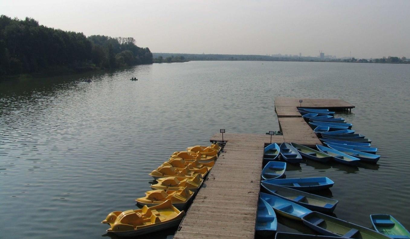 Загородный клуб «Медвежьи озера» Московская область, фото 11