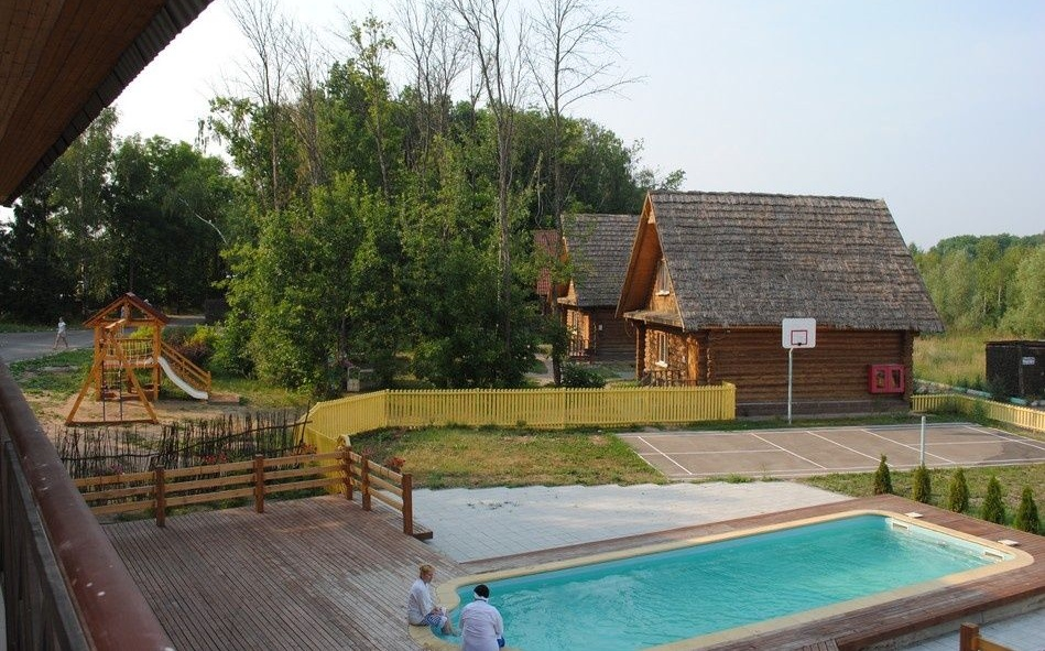 Загородный клуб «Медвежьи озера» Московская область, фото 5