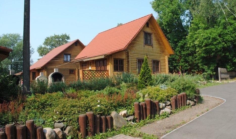 Загородный клуб «Медвежьи озера» Московская область, фото 3