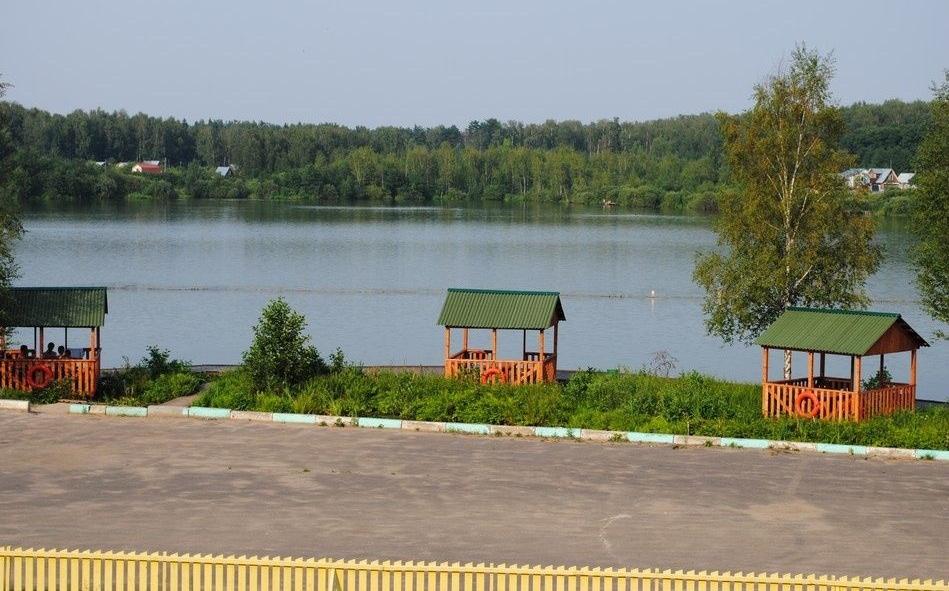 Загородный клуб «Медвежьи озера» Московская область, фото 10