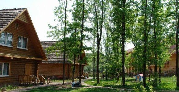 Загородный клуб «Медвежьи озера» Московская область, фото 6