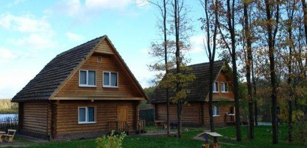 Загородный клуб «Медвежьи озера» Московская область, фото 4