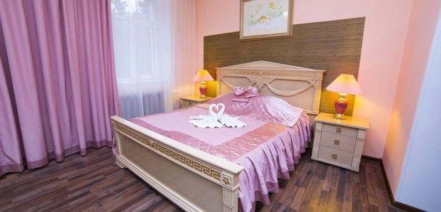 Пансионат «Покровское» Московская область Свадебный номер, фото 1