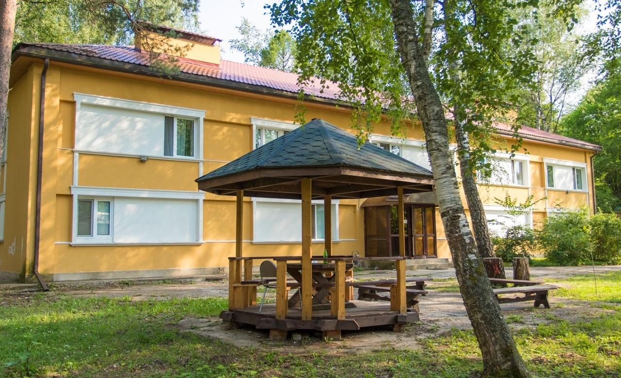 Пансионат «Солнечная поляна» Московская область, фото 7