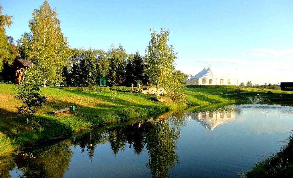 Пансионат «Солнечная поляна» Московская область, фото 9