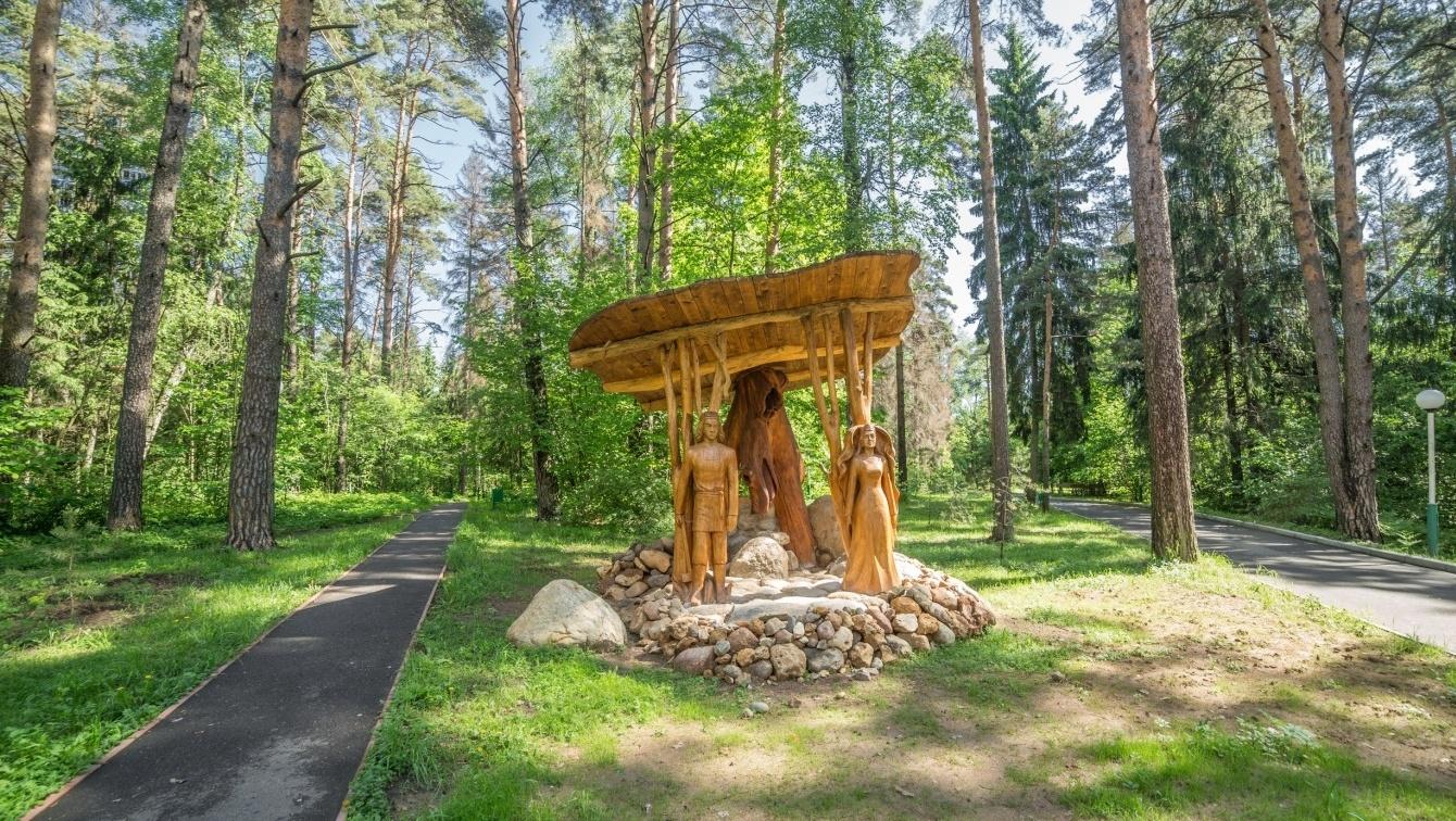 Пансионат «Солнечная поляна» Московская область, фото 14