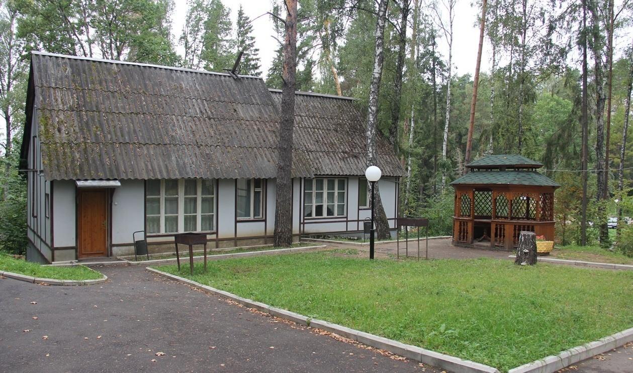 Пансионат «Солнечная поляна» Московская область, фото 6