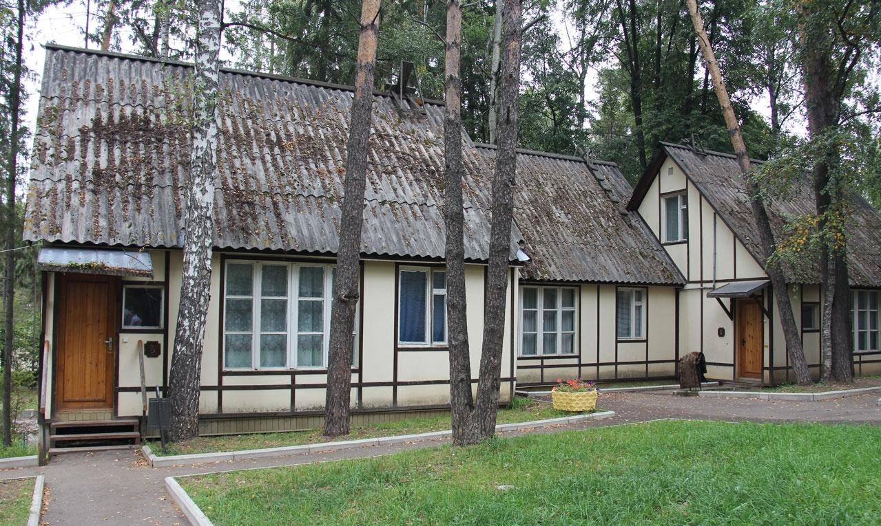 Пансионат «Солнечная поляна» Московская область, фото 5