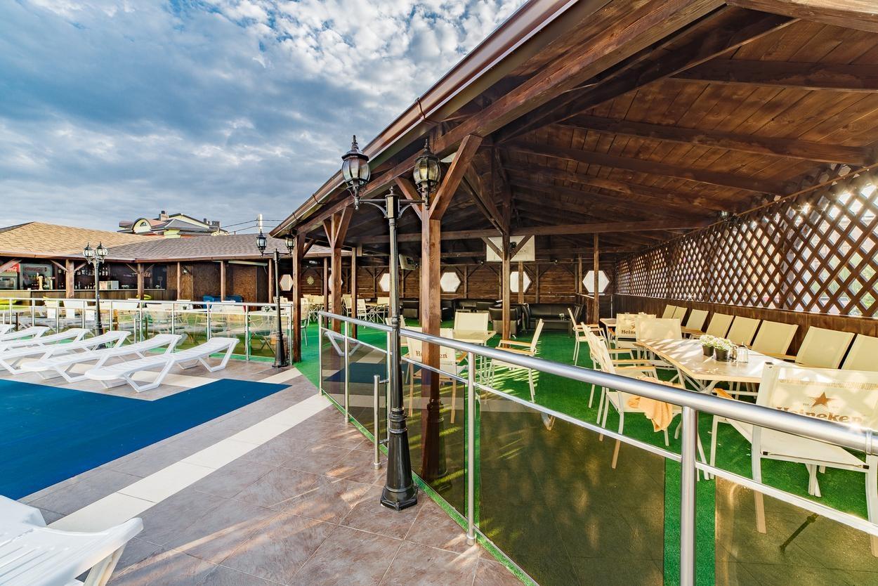 Отель «Relax» Краснодарский край, фото 13