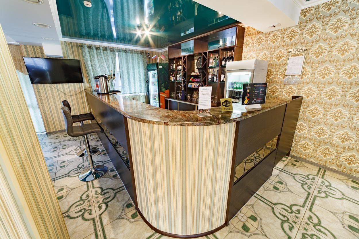 Отель «Relax» Краснодарский край, фото 6