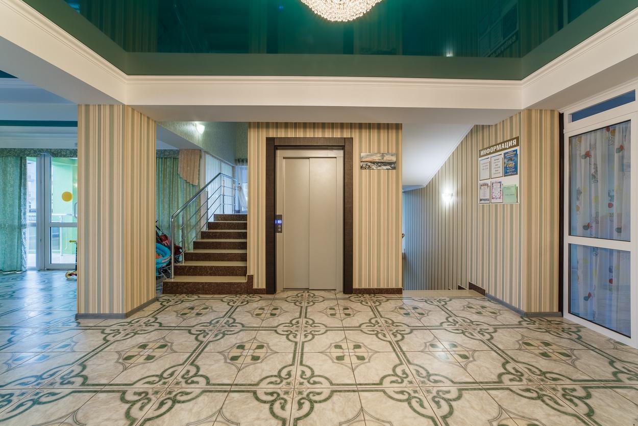 Отель «Relax» Краснодарский край, фото 14