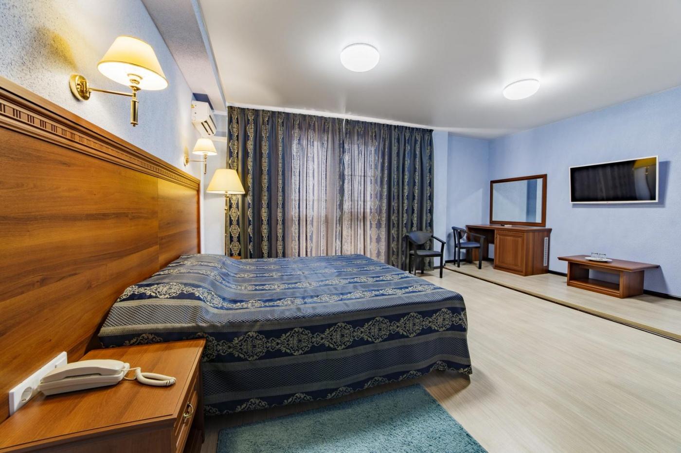 Отель «Relax» Краснодарский край Delux, фото 2