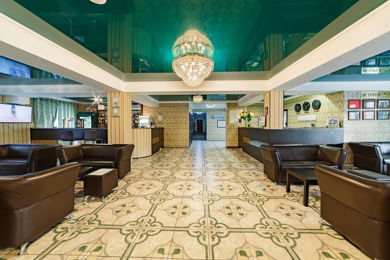 Отель «Relax» Краснодарский край, фото 5