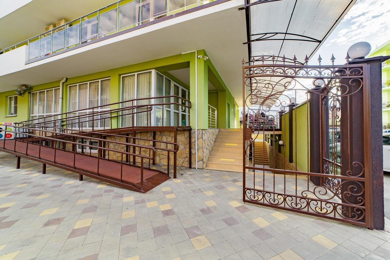 Отель «Relax» Краснодарский край, фото 16