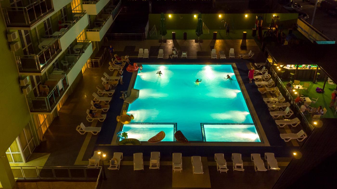 Отель «Relax» Краснодарский край, фото 7