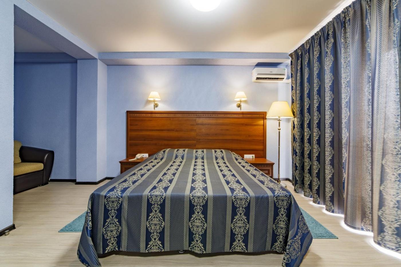 Отель «Relax» Краснодарский край Delux, фото 3