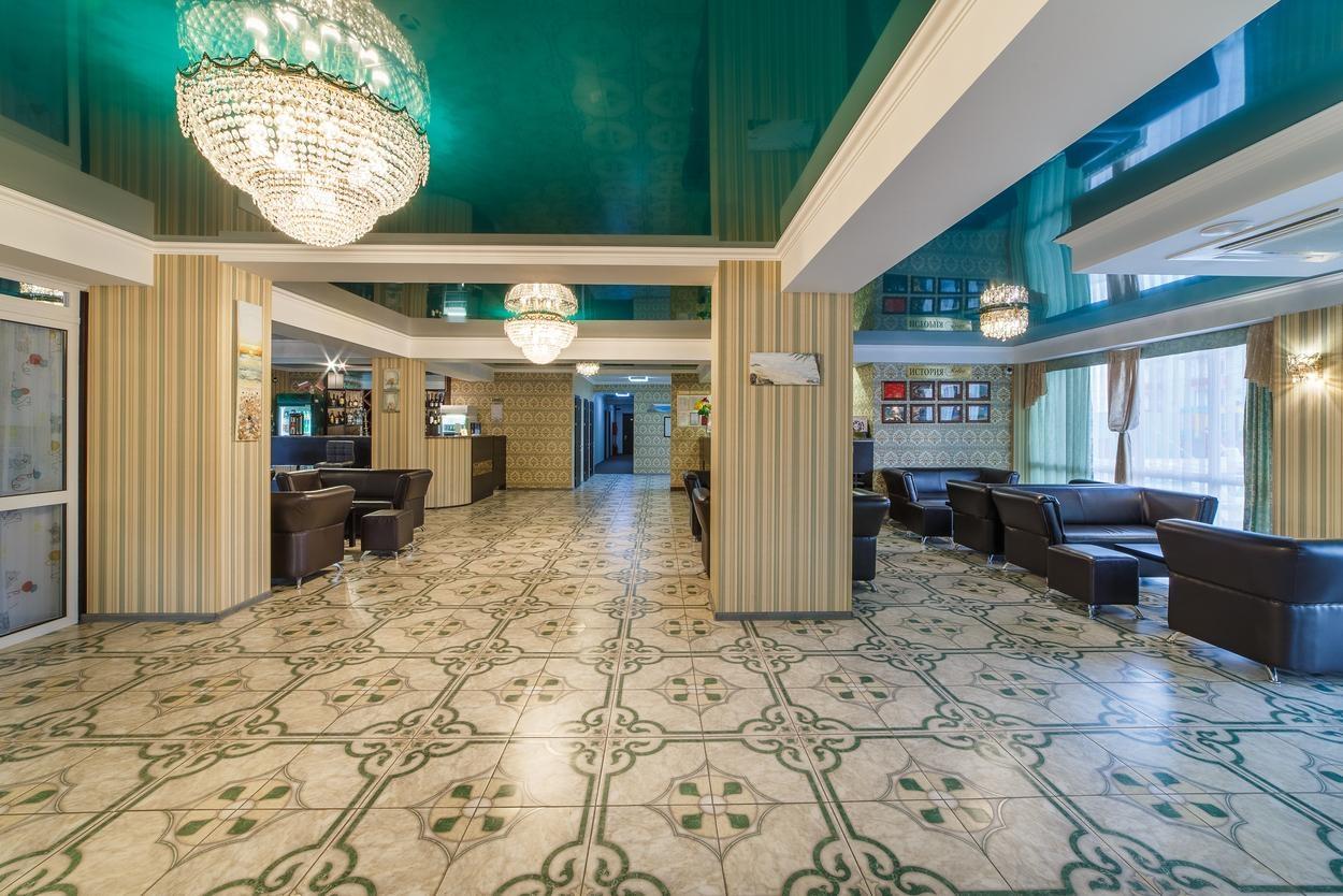 Отель «Relax» Краснодарский край, фото 18
