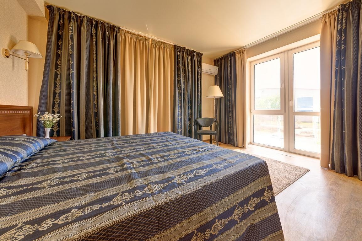 Отель «Relax» Краснодарский край Lux 2-комнатный, фото 2