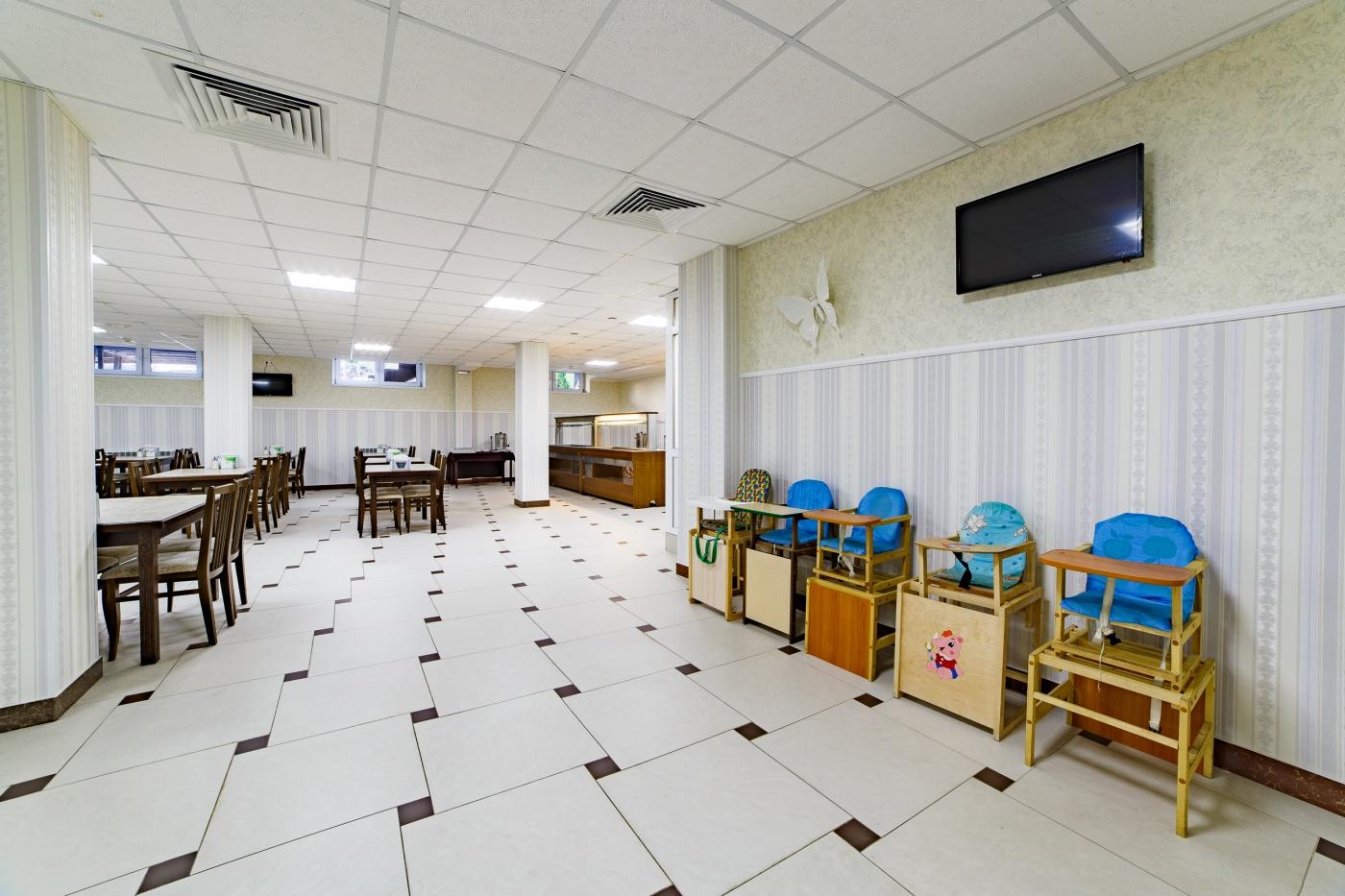 Отель «Relax» Краснодарский край, фото 11