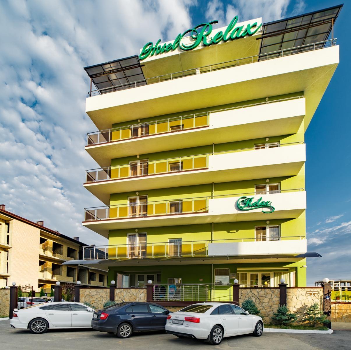 Отель «Relax» Краснодарский край, фото 3