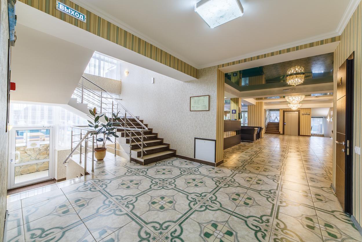 Отель «Relax» Краснодарский край, фото 4