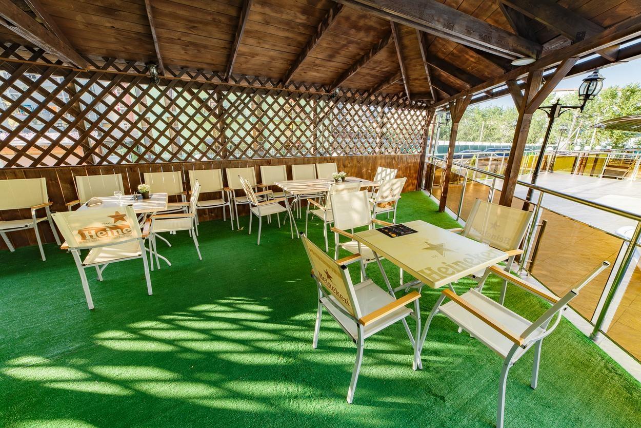 Отель «Relax» Краснодарский край, фото 10