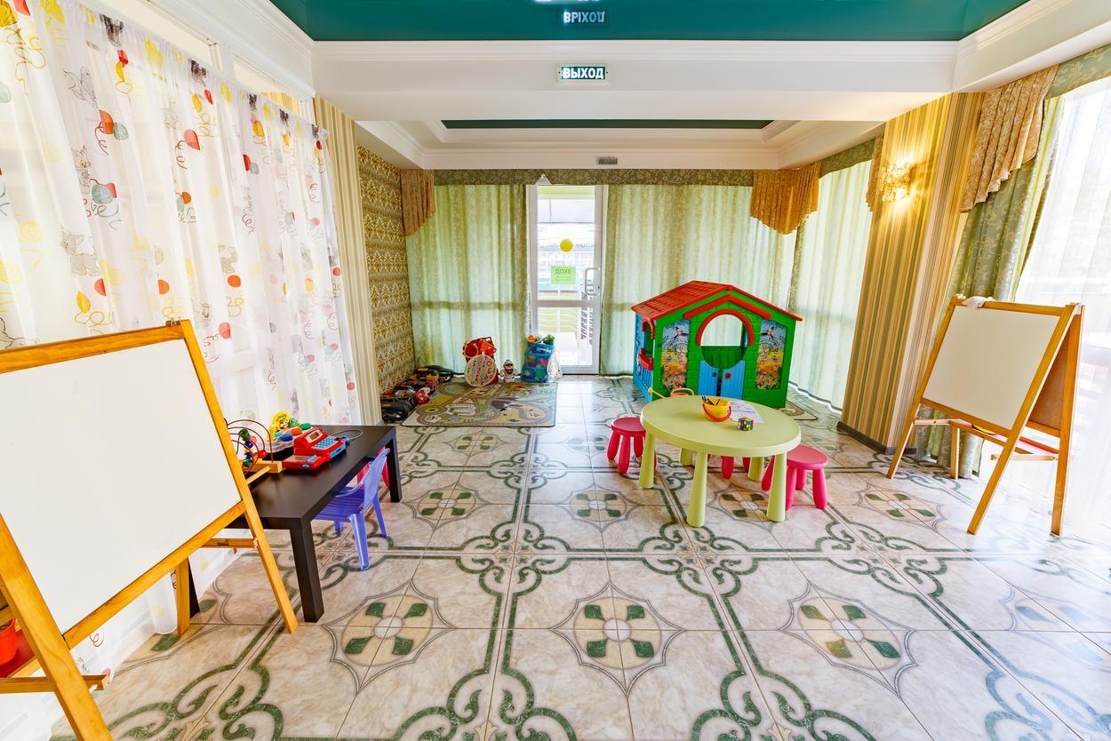 Отель «Relax» Краснодарский край, фото 15