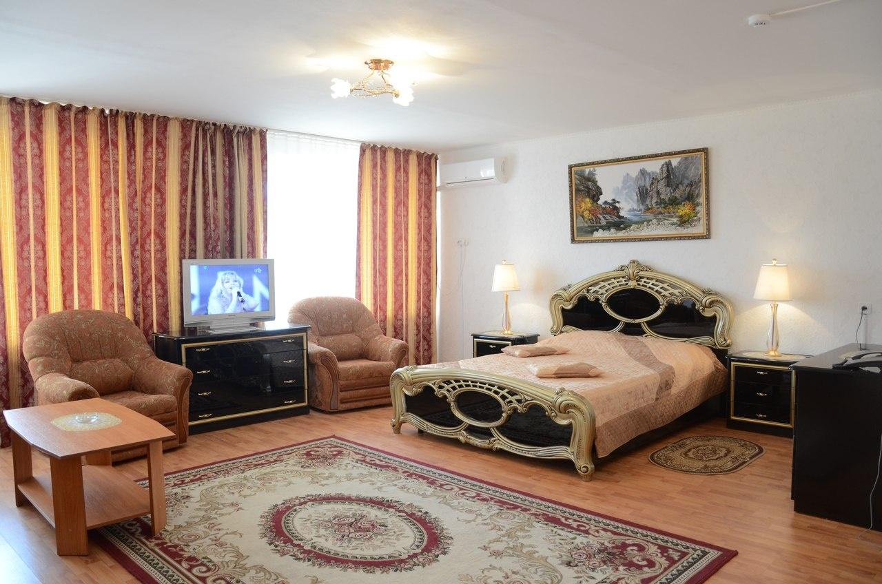 Парк-отель Олимп Московская область Джуниор сьют, фото 2