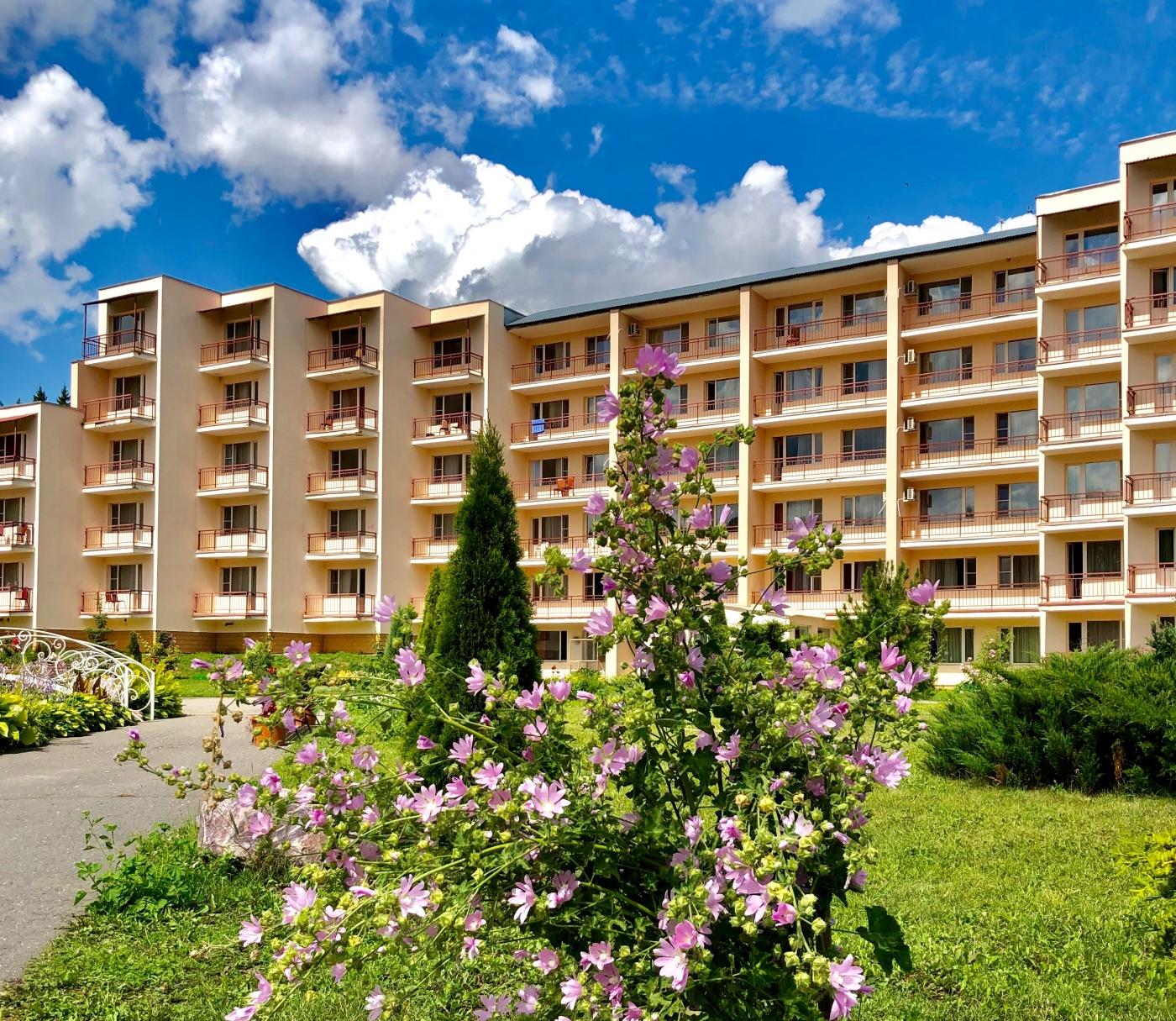 Парк-отель Олимп Московская область, фото 6