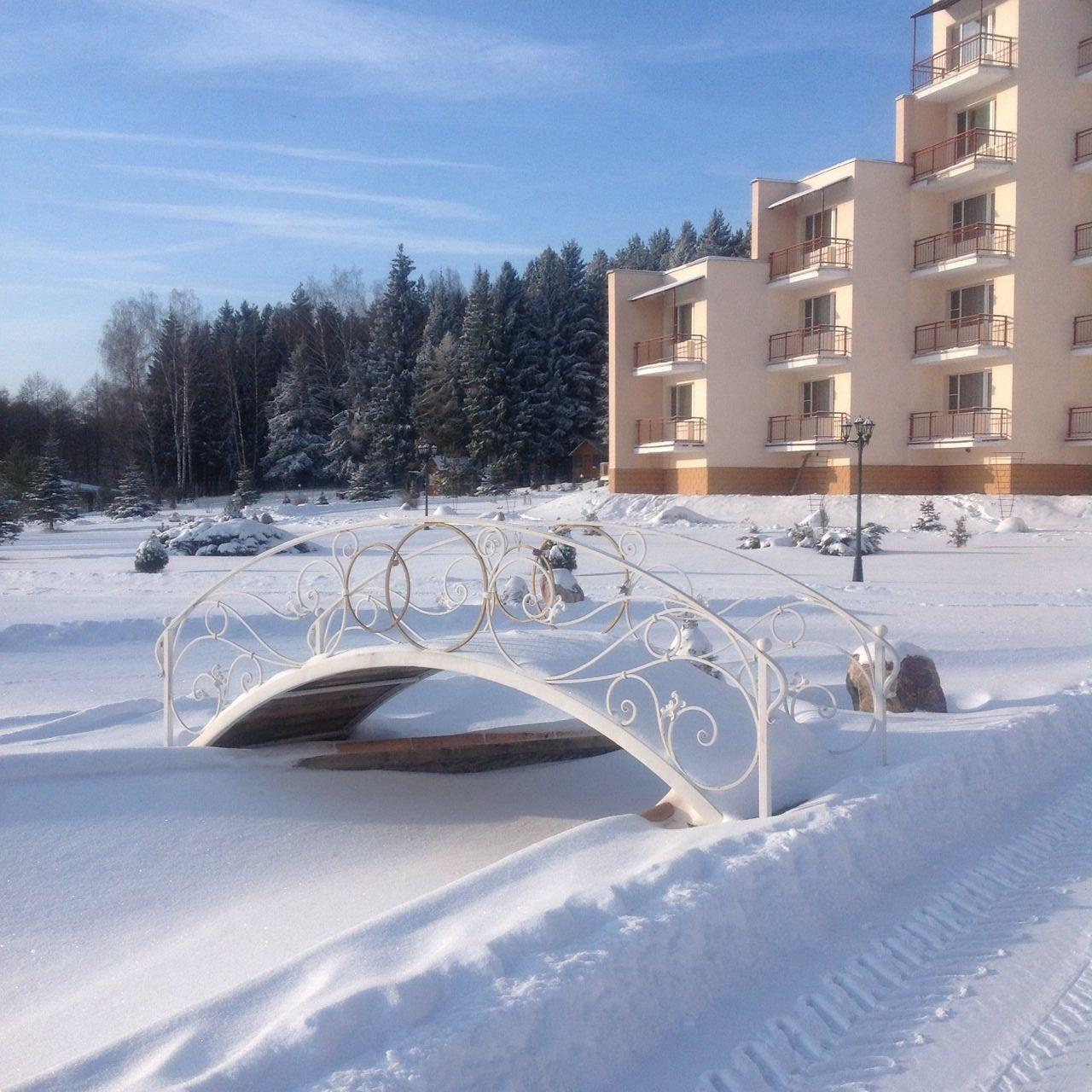 Парк-отель Олимп Московская область, фото 19