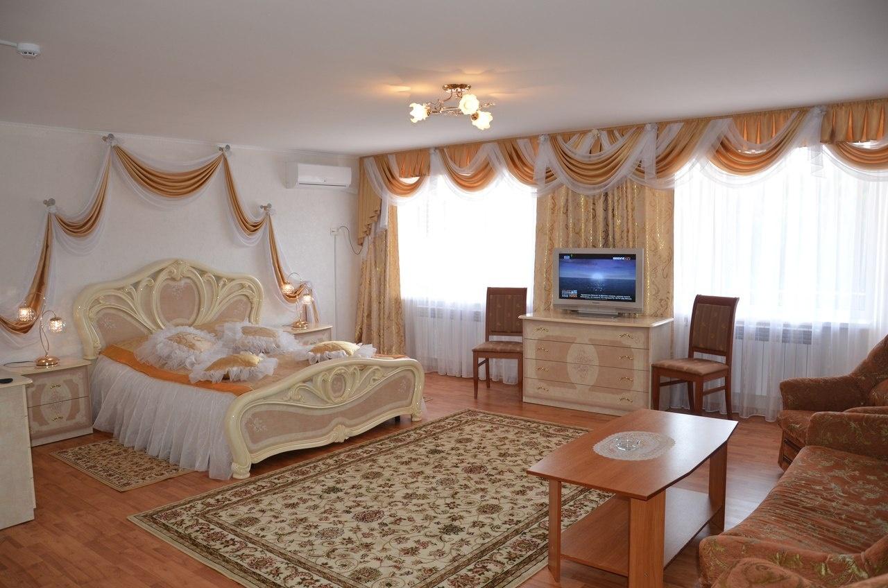 Парк-отель Олимп Московская область Джуниор сьют, фото 1