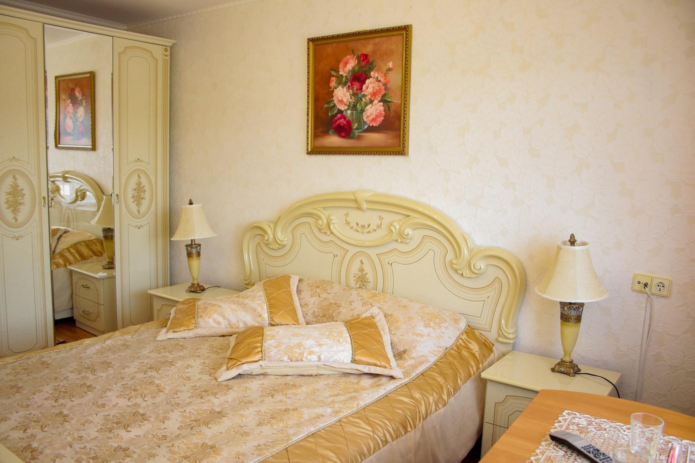 Парк-отель Олимп Московская область Люкс, фото 2