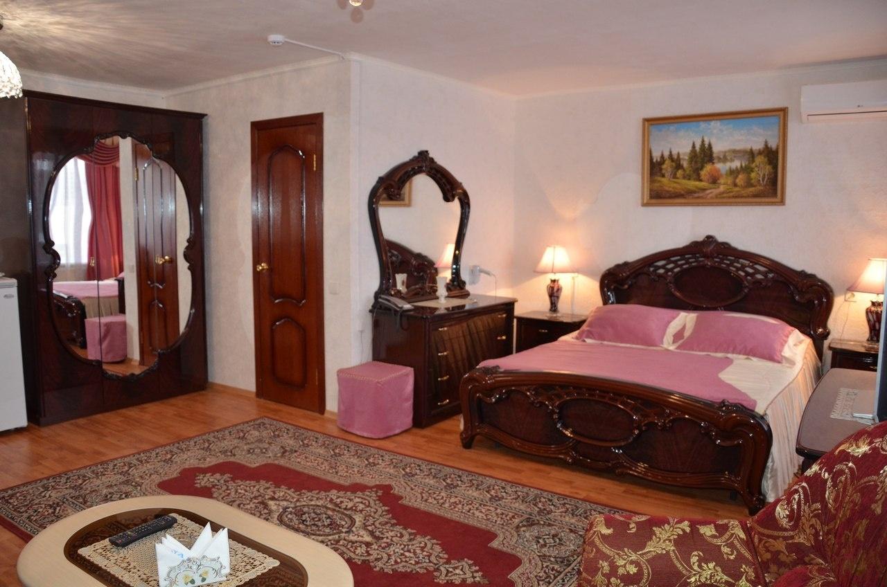 Парк-отель Олимп Московская область Джуниор сьют, фото 4