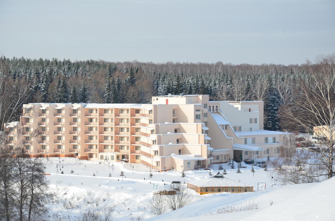 Парк-отель Олимп Московская область, фото 20
