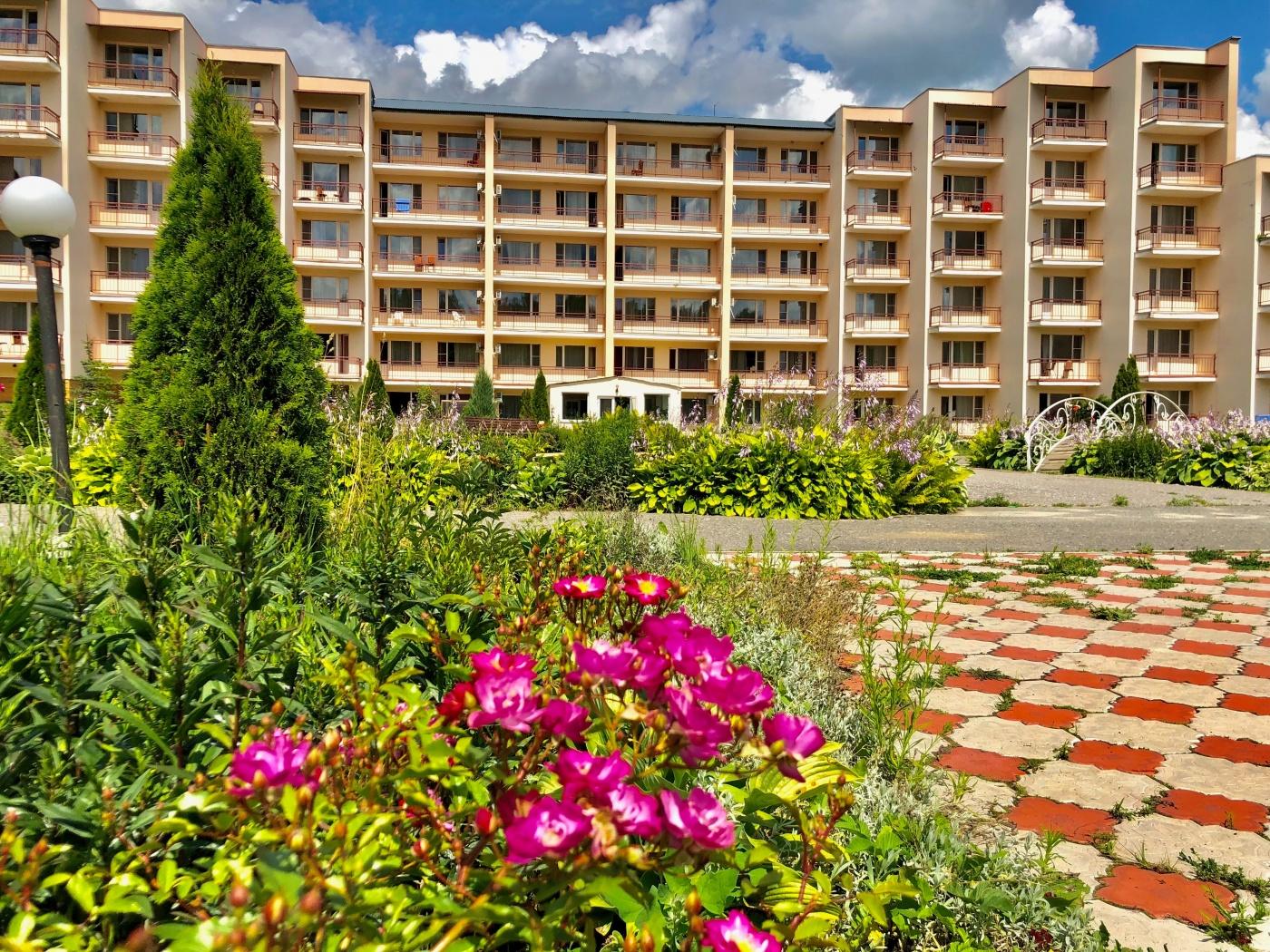 Парк-отель Олимп Московская область, фото 5