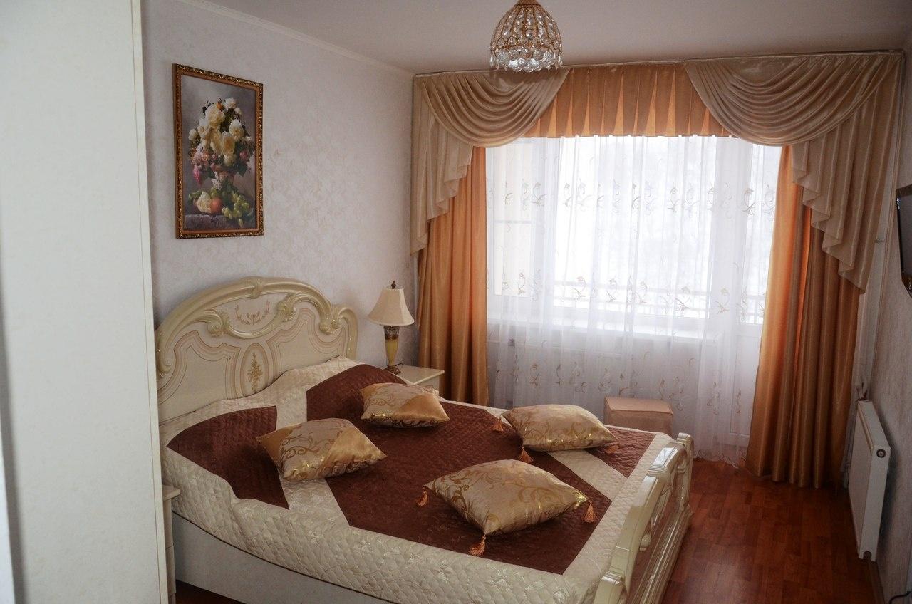 Парк-отель Олимп Московская область Люкс, фото 1