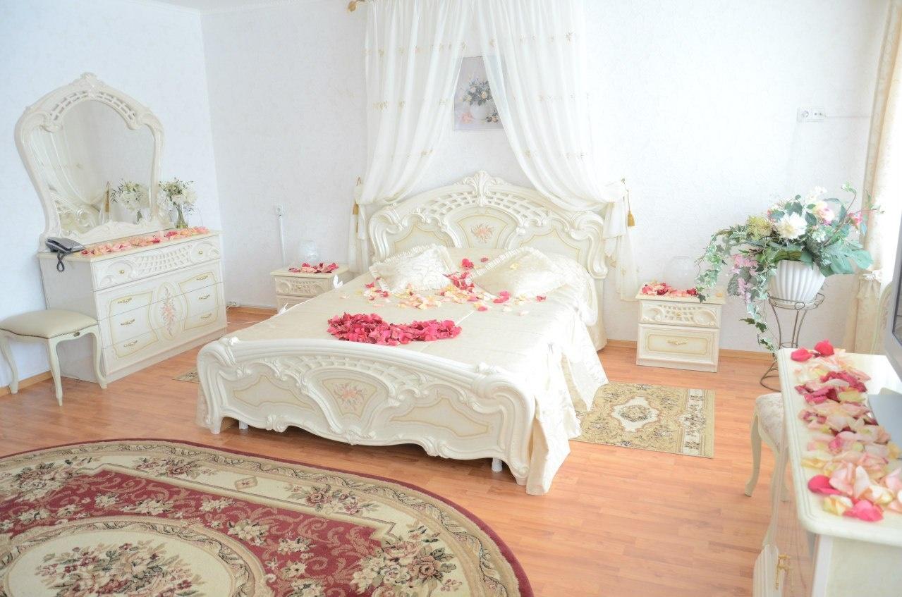 Парк-отель Олимп Московская область Свадебный дизайнерский люкс, фото 2