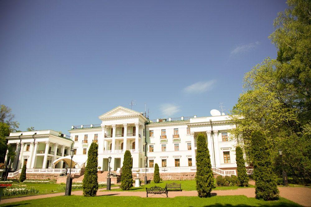 """Парк-отель """"Морозовка"""" Московская область, фото 5"""