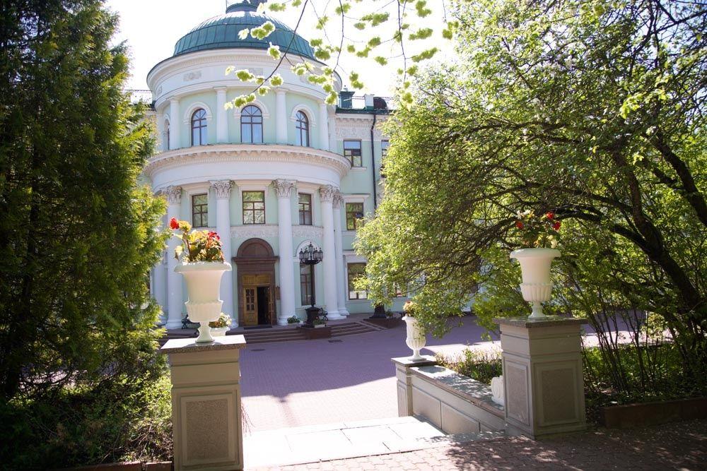 """Парк-отель """"Морозовка"""" Московская область, фото 2"""