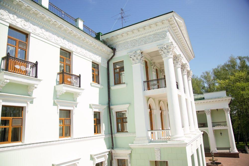 """Парк-отель """"Морозовка"""" Московская область, фото 3"""